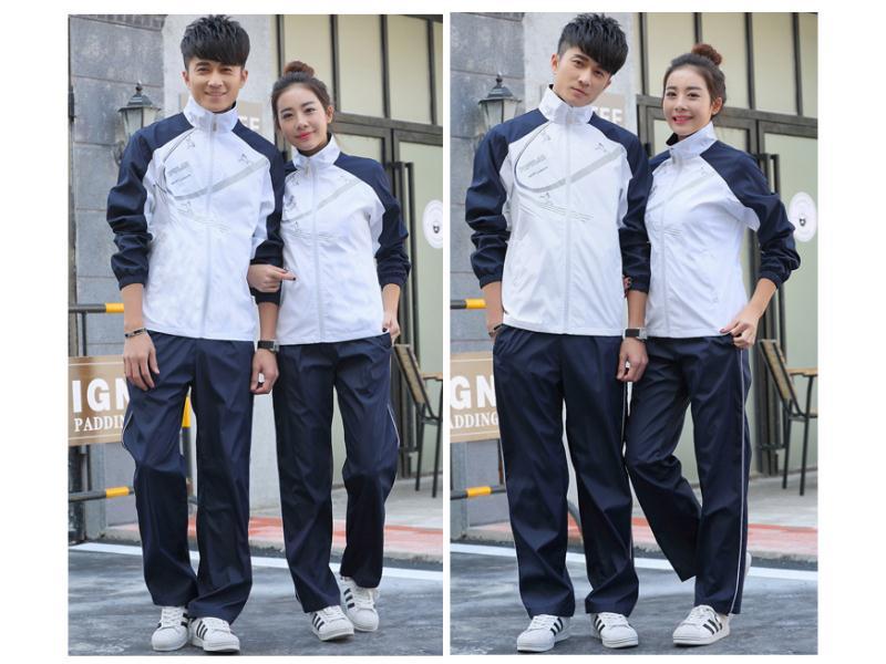 江苏中学生校服-价格优惠的中学生校服哪有卖
