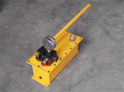 质量好的手动泵出售 手动打压泵批发