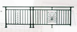 价格公道的惠州锌钢阳台护栏哪里有供应,东莞阳台护栏样式