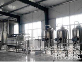 益都水处理设备——质量好的超滤设备提供商_江西矿泉水设备