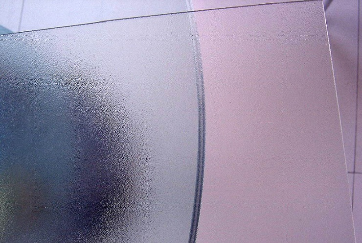 PC耐力板 专业的PC磨砂板火热供应中