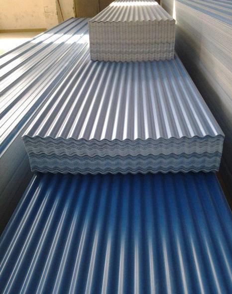 为您推荐武汉天弗来阳光板材品质好的PVC瓦