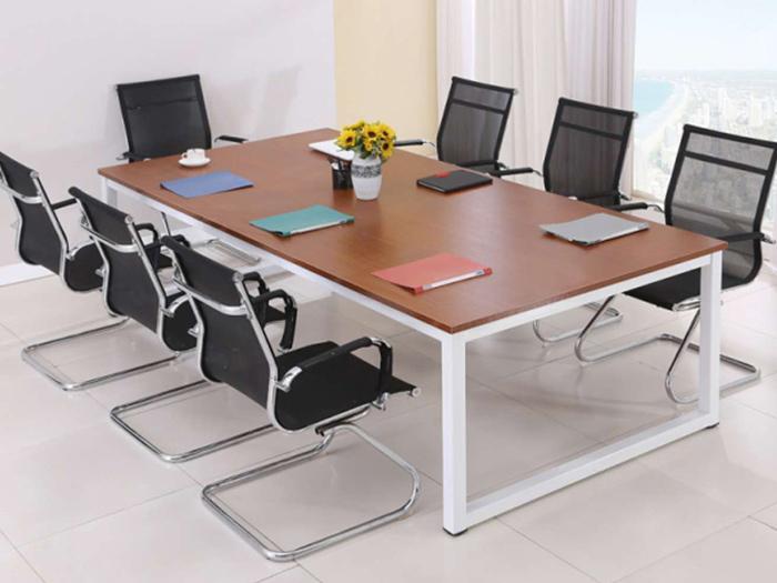 同心质量好的办公桌哪家好-买银川会议桌认准宁夏金自信仿佛在告�V所有人他做什么都能成功兰家具