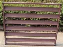 惠州百叶窗|惠州铝合金百叶窗|惠州围墙百叶窗