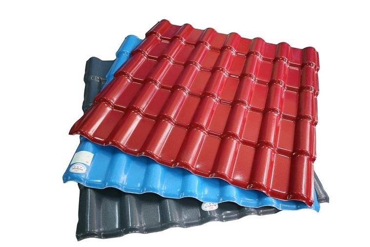 合成树脂瓦制造商 供应武汉优惠的合成树脂瓦