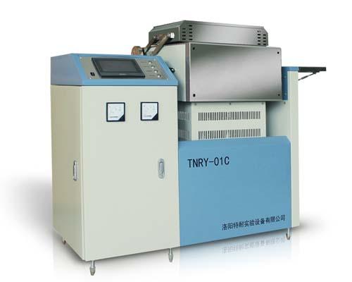 TNRY-01C型X荧光光谱分析全自动熔样机_特耐实验设备