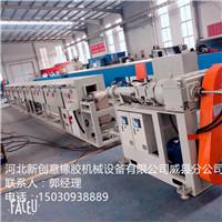 厂家推荐三元乙丙密封条生产线-三元乙丙密封条生产线价格