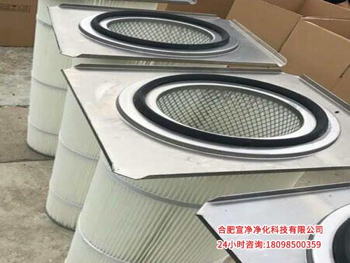 新款除尘滤筒推荐_淮南除尘滤筒厂家
