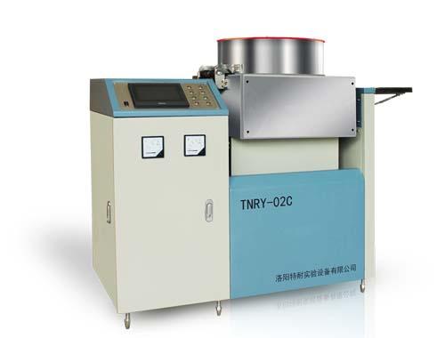 TNRY-02C型X荧光光谱分析熔样机_洛阳特耐实验设备