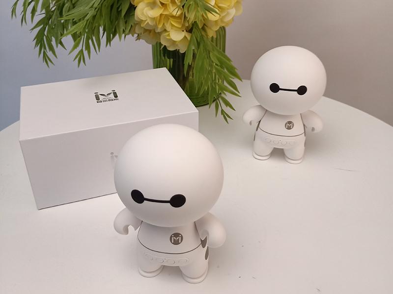儿童智能机器人