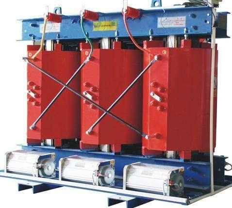 兰州哪里有供应价位合理的甘肃电力变压器-白银干式变压器