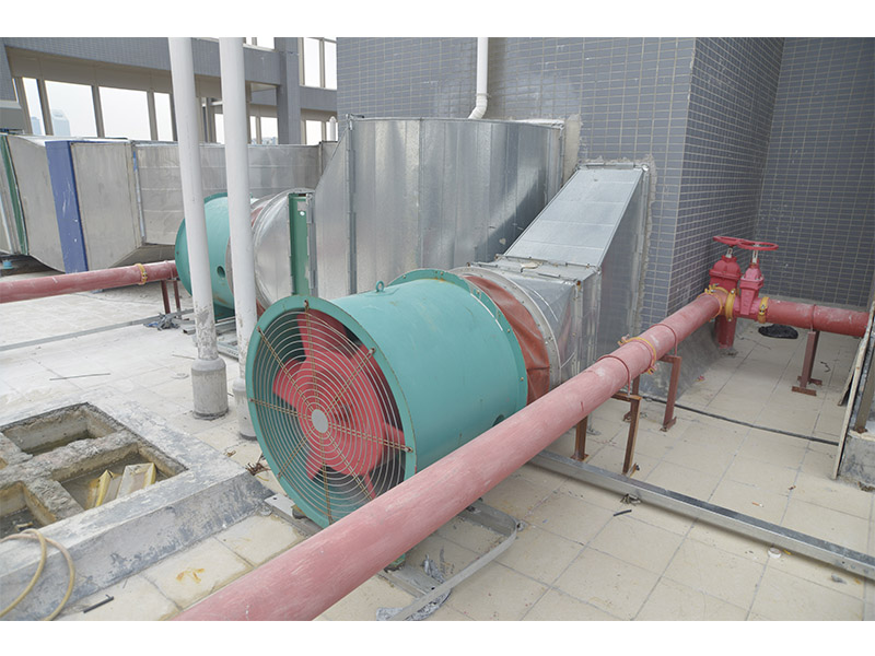宝格维奥环保专业的油烟净化工程出售|抢手的油烟净化器设备