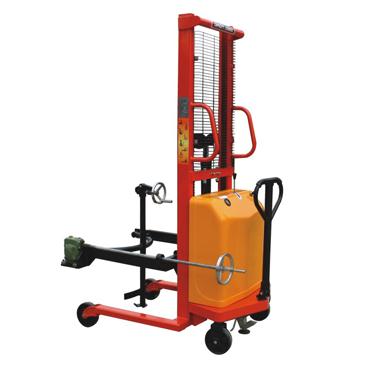 价格合理的福建电动油桶倒料搬运叉车,价格优惠的福建油桶叉车哪里有卖