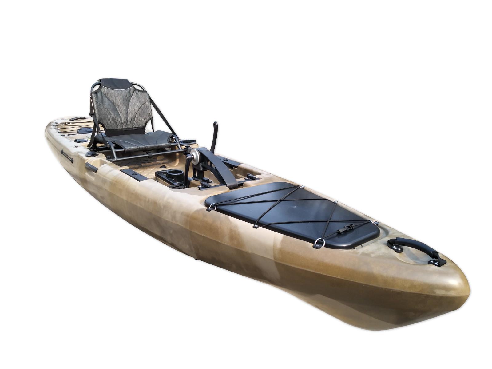 广东便携式皮划艇哪里好 选购满意的皮划艇,就来洛赛菲皮划艇