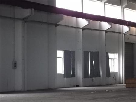 吴江开发区二楼2550平米层高5米配电250KV