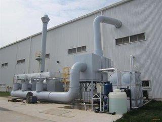 车间粉尘废气处理设备生产厂家,西安品牌好的UV光氧催化设备批售