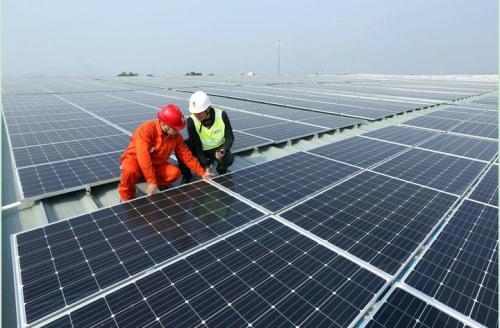 高陵分布式屋頂發電站-誠心為您推薦西安地區銷量好的分布式屋頂