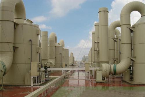 粉尘颗粒物处理,专业的废气处理澳门威尼斯人网上投注供应商