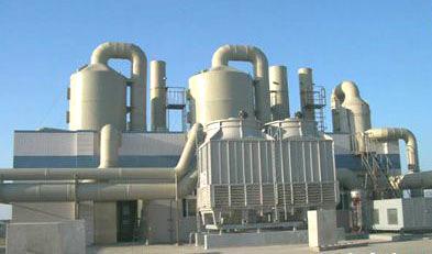 工業油霧凈化設備-西安哪里有賣劃算的廢氣處理設備