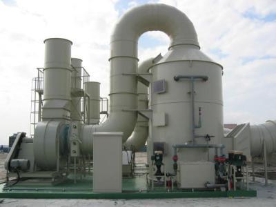 工业恶臭废气处理 【实力厂家】生产供应废气处理设备