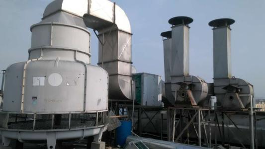 陕西好的废气处理设备供应——有毒有害气体处理