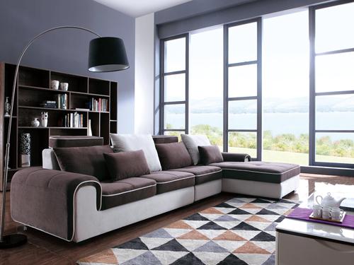 安康布沙发|力荐米兰家居物超所值的布沙发