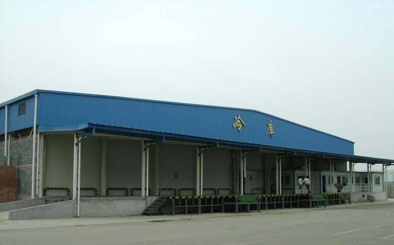 专业的冷库安装公司在青岛-丽江冷库安装