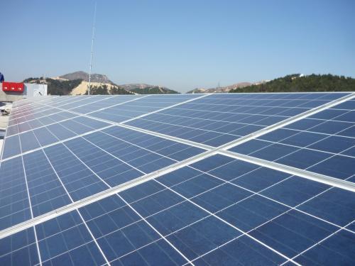 富平太陽能發電-高性價太陽能發電賽樂伏新能源專業提供