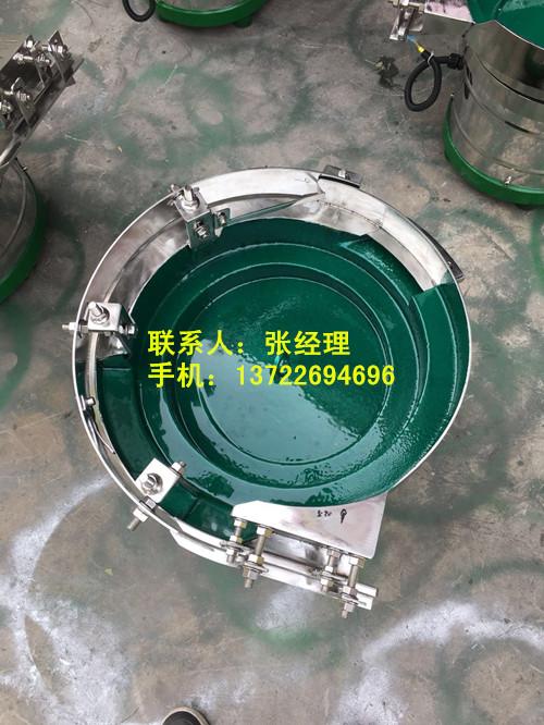 四川搓丝机振动盘批发【三一】河北加工厂家
