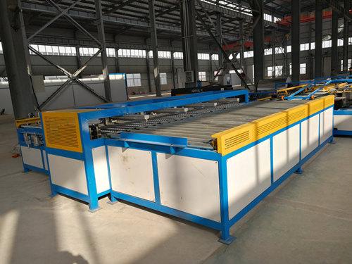 杭州风管生产线销售_咸阳品牌好的风管生产线价格