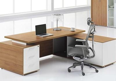 办公桌椅_西安浩天现代家具专注家具品质 安康班台批发