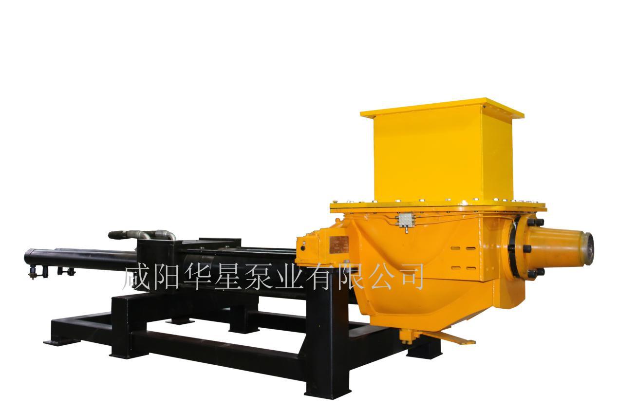 重庆YBH压滤机专用节能泵-咸阳品牌好的YNC粘稠物料输送泵报价