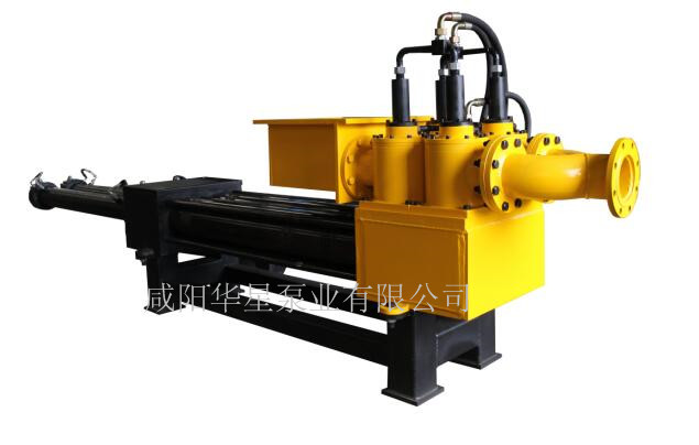 咸陽耐用的YNC粘稠物料輸送泵哪里買 污泥輸送泵代理加盟