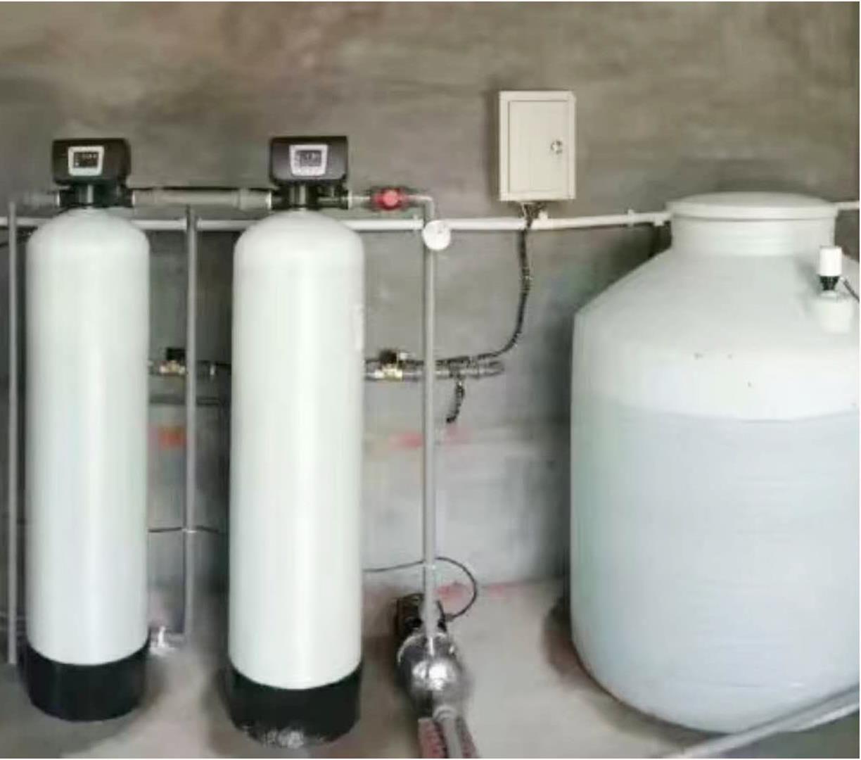 地下井水软化水处理设备 厂家直销 质量保证