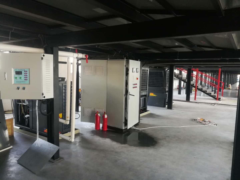 空氣能廠家-大量供應價格劃算的空氣能特種熱泵