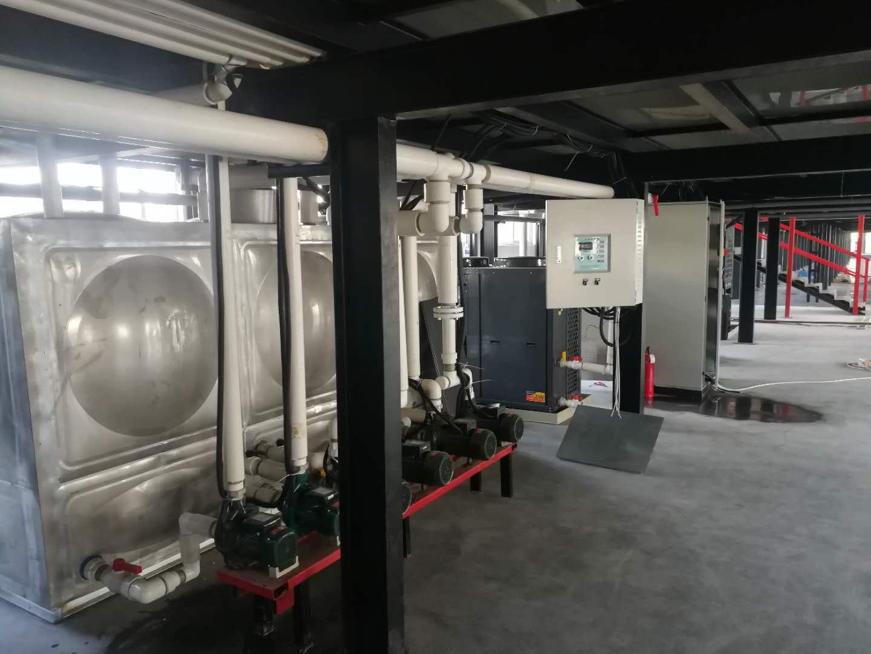 山东空气能|山东优良的空气能特种热泵供应