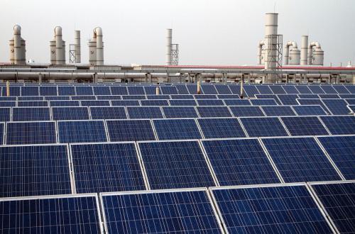 海南太阳能公司