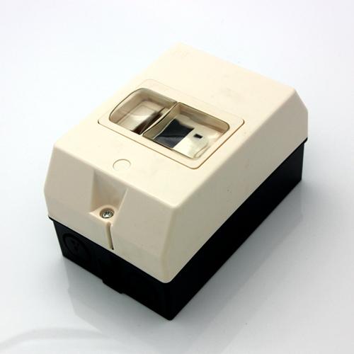 GV2-MC02 GV2-MC01防水盒 防濺盒 斷路器保護