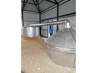 哈爾濱釀酒鍋爐廠家-買釀酒設備就來雙城區奇昌酒坊