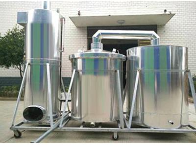 哈尔滨哪里有酿酒设备供应 内蒙常压锅炉厂