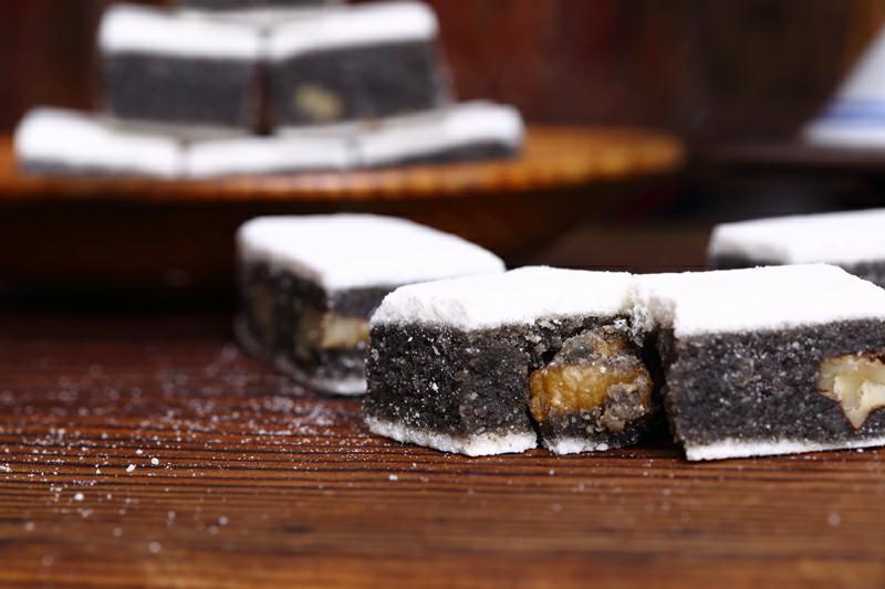 超值的正宗仁寿特产黑芝麻糕供销-质量好的芝麻糕