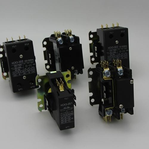 北京小功耗空调交流接触器|浙江优惠的空调接触器供销