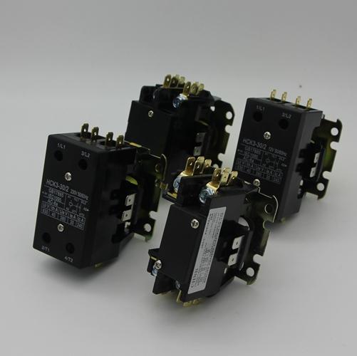 哪里有空调用交流接触器-大量供应优质的空调交流接触器