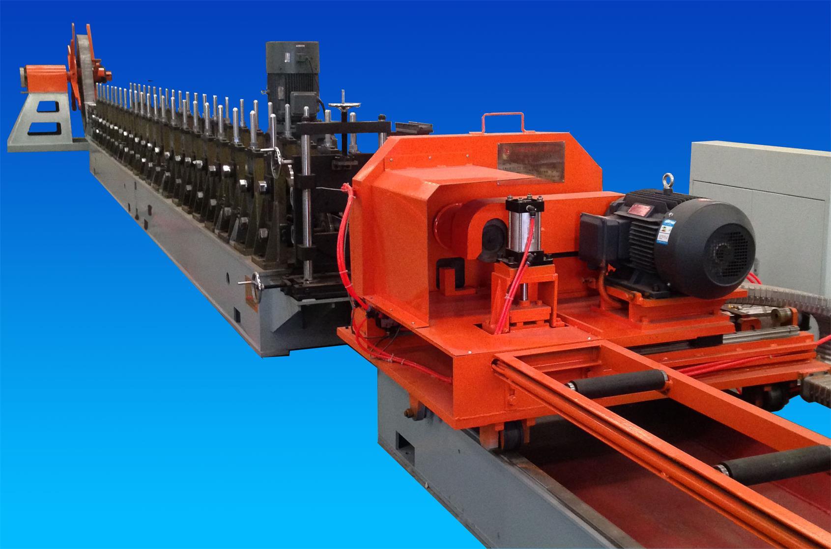 质量良好的冷弯机械供应信息-冷弯设备生产线加工