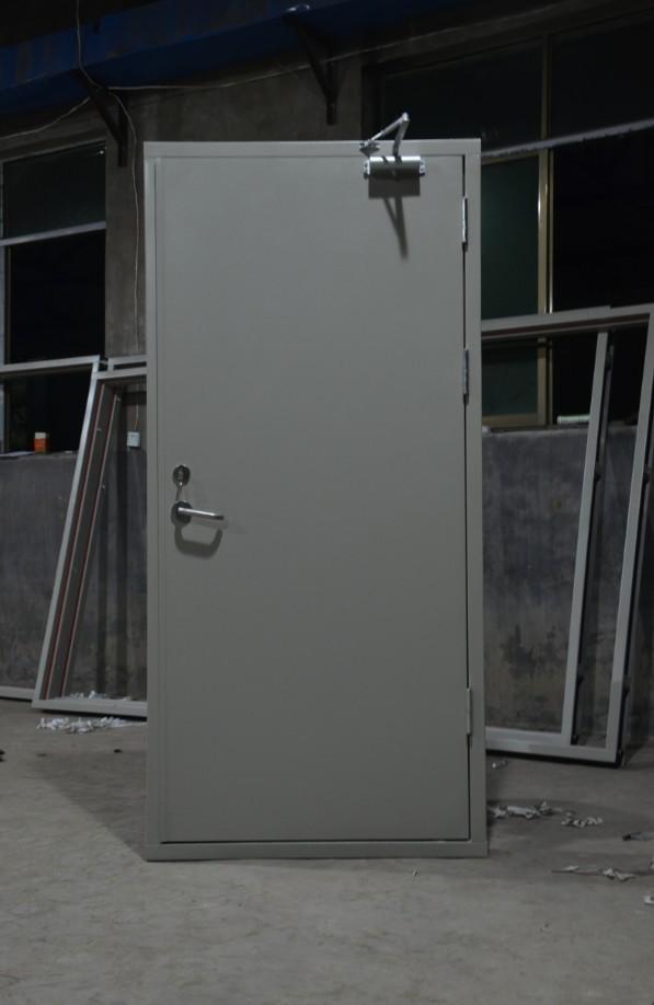 河南销量好的郑州钢质防火门厂家推荐