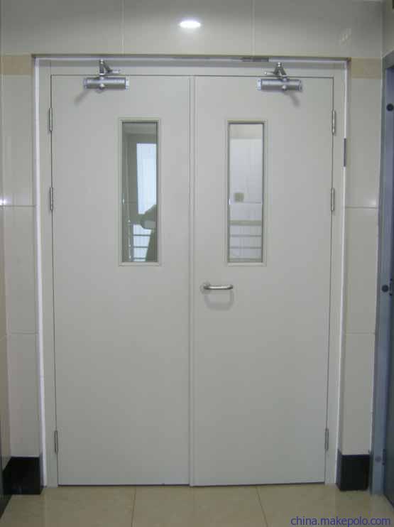 郑州钢质防火门厂家怎么样|中牟钢质门和防火门的区别