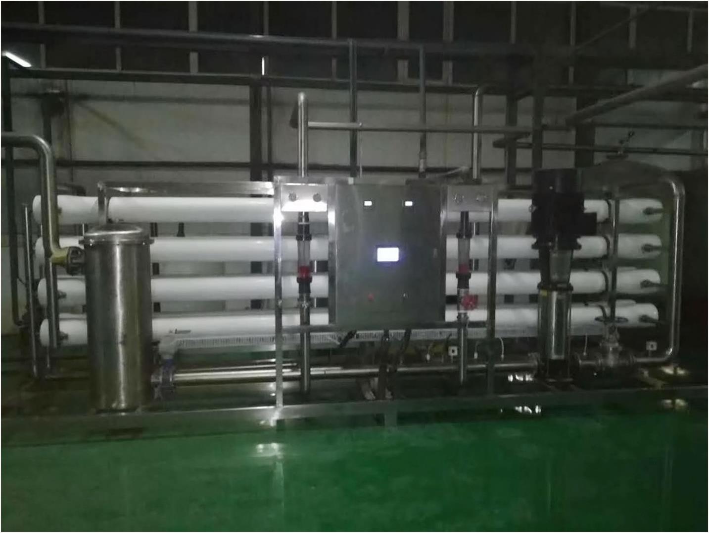 东莞反渗透水处理设备厂家 欢迎咨询