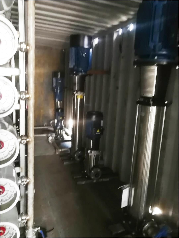 东莞水处理设备|大型工业纯水机 质量保证