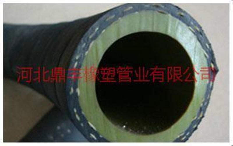 耐磨喷砂胶管