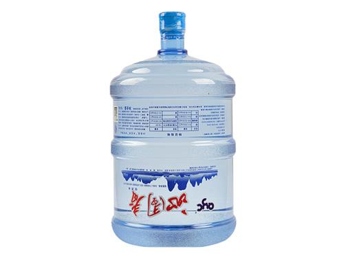 超值的18.9L沁园春桶装水供应-矿泉水那极好